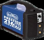 Сварочный инвертор BLUE WELD PRESTIGE-216 PRO с принадлежностями (816495)