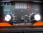 Сварочный аппарат инверторный REDBO Super ARC 258S (MMA/TIG)