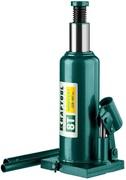 Домкрат гидравлический бутылочный сварной KRAFTOOL 43462-8_z01