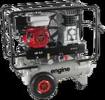 Компрессор поршневой с ДВС ABAC ENGINAIR А39В/11+11 5HP (4116002090)