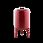 Бак расширительный ДЖИЛЕКС 100 л цилиндрический (7790)
