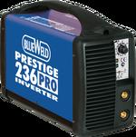 Сварочный инвертор BLUE WELD PRESTIGE-236 PRO с принадлежностями (816496)