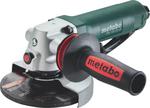 Угловая шлифовальная машина пневматическая METABO DW 125 Quick (601557000)