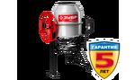 Бетоносмеситель электрический ЗУБР БС-140-600