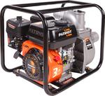 Мотопомпа бензиновая для слабозагрязненной воды PATRIOT MP 3060S