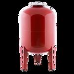 Бак расширительный ДЖИЛЕКС 200 л цилиндрический (7792)