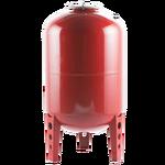 Бак расширительный ДЖИЛЕКС 300 л цилиндрический (7793)