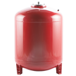 Бак расширительный ДЖИЛЕКС 500 л цилиндрический (7794)
