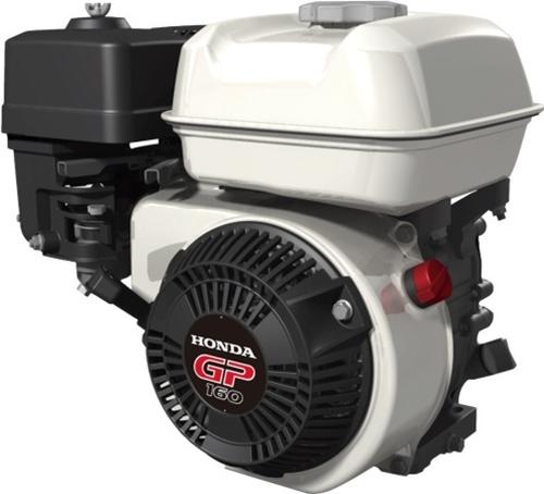 Бензиновый двигатель HONDA GP-160 (QHB1) 5,5 л.с.