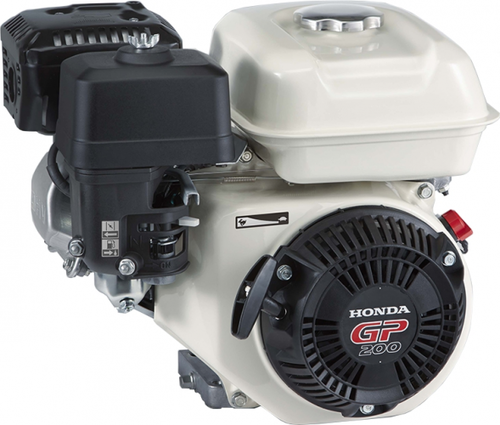 Бензиновый двигатель HONDA GP-200 (QHB1) 5,8 л.с.