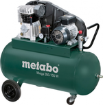 Компрессор поршневой METABO Mega 350-100 W (601538000)