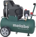 Компрессор поршневой безмасляный METABO Basic 250-24 W OF 601532000 (601532000)