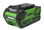 Аккумулятор GreenWorks G40B6, 40V, 6 А.ч