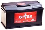 Аккумулятор Giver 90 а.ч.