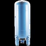 Гидроаккумулятор ДЖИЛЕКС 400В вертикальный с пластиковым фланцем (7506)