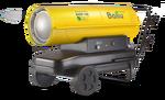 Тепловая пушка на дизтопливе прямого нагрева BALLU BHDP-100 серия TUNDRA