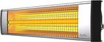 Инфракрасный обогреватель BALLU BIH-L-2.0 ламповый