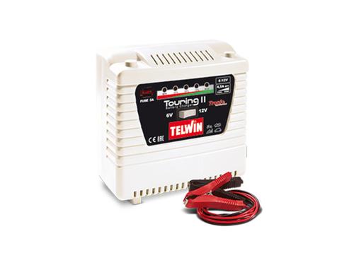 Зарядное устройство TELWIN Touring 11 (6B/12В)