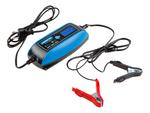 Зарядное устройство Solaris CH-41 Digital (6В/12В; 4А; инверторное; дисплей; Cold mode)