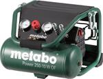 Компрессор поршневой безмасляный METABO Power 250-10 W OF 601544000 (601544000)