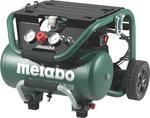 Компрессор поршневой безмасляный METABO Power 280-20 W OF 601545000 (601545000)