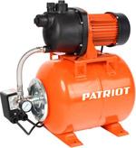 Установка для водоснабжения PATRIOT PW-850/24P (315302437)