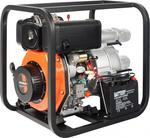 Мотопомпа дизельная для грязной воды PATRIOT MPD3072SFE