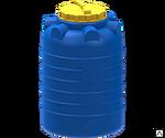 Емкость вертикальная 300 литров