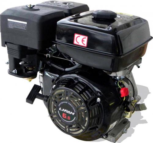Бензиновый двигатель LIFAN 168F-2 6,5 л.с. D20