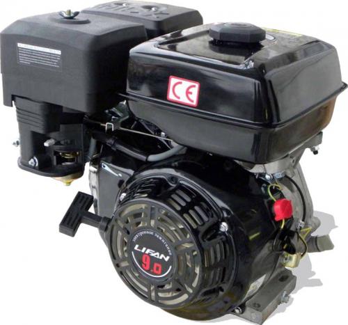 Бензиновый двигатель LIFAN 177F 9,0 л.с.