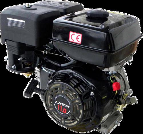 Бензиновый двигатель LIFAN 182F 11,0 л.с.