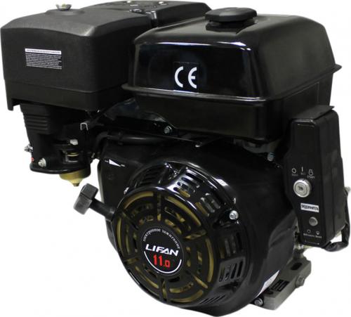 Бензиновый двигатель LIFAN 182FD 11,0 л.с., электростартер