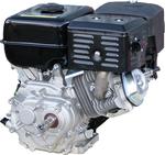 Бензиновый двигатель LIFAN 188F-L 13,0 л.с., редуктор шестеренный