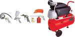 Компрессор поршневой FUBAG AIR MASTER KIT + набор из 6 предметов (45681983)