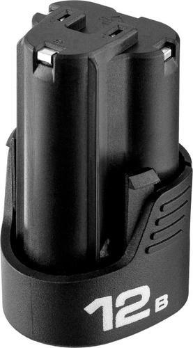Аккумуляторная батарея для шуруповертов ДА-12(-2)-Ли М3 ЗУБР АКБ-12-Ли 15М3