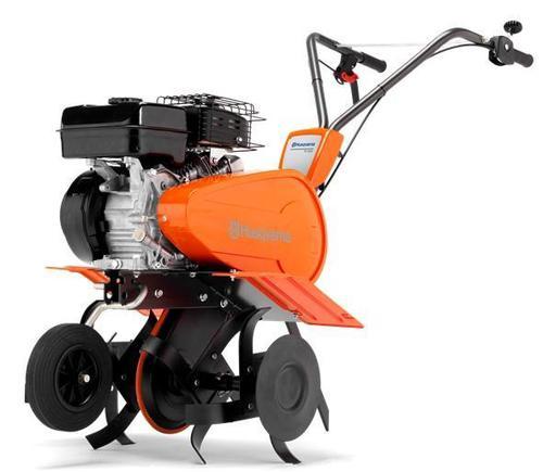 Мотокультиватор HUSQVARNA TF-224 двигатель Briggs&Stratton (9672587-01)