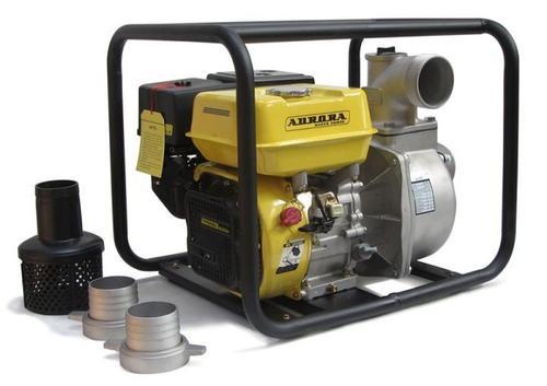 Мотопомпа для чистой воды Aurora AMP 80 С