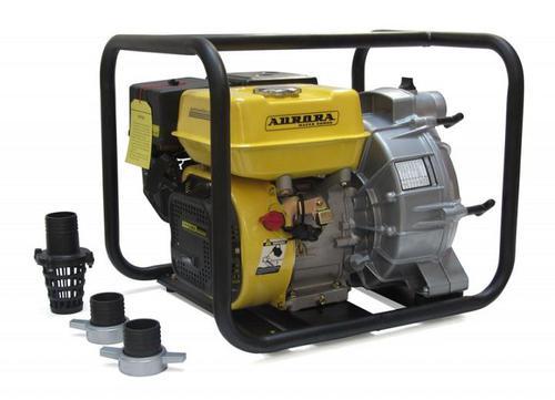 Мотопомпа для грязной воды Aurora AMP 50 D