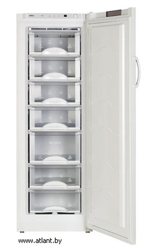 Морозильник Атлант 7204-100