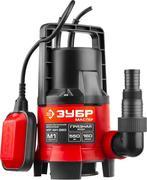 Насос погружной дренажный для загрязненной воды ЗУБР НПГ-М1-550