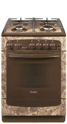 Газовая плита Gefest 6500-02-0114
