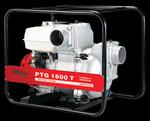 Мотопомпа Fubag PTG 1600 T