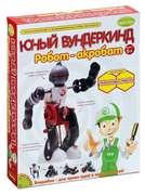 Игровой набор Bondibon Робот-акробат