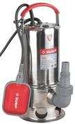 Насос погружной для загрязненной воды ЗУБР ЗНПГ-750-С
