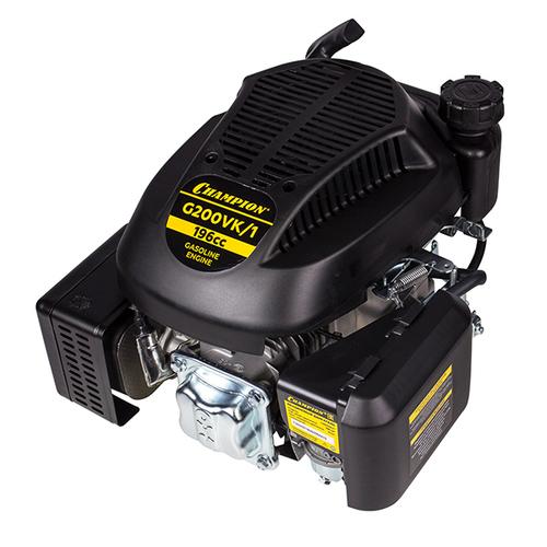Бензиновый Двигатель CHAMPION 6,0лс 196см3 G200VK/1