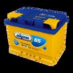 Аккумулятор АКОМ 6СТ-65 п.п