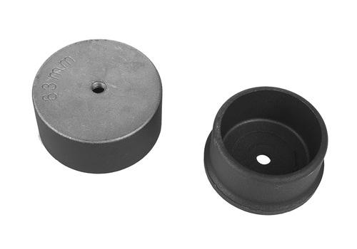 Аксессуар для аппарата сварки пластиковых труб Sturm! TW7219-963