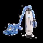 Насос колодезный Aquario ASP2-25-100WA