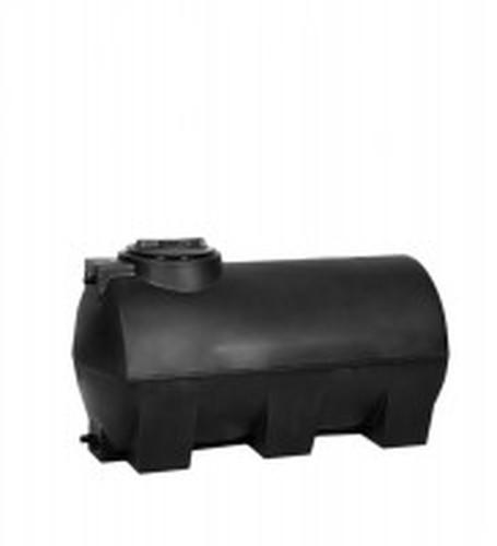 Бак д/воды ATH 500 (черный) с поплавком