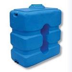 Бак для воды ATP-1000 синий